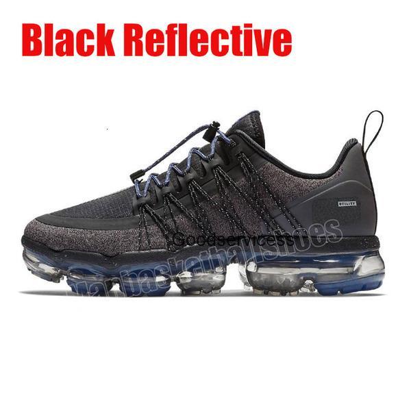 Reflexivo negro