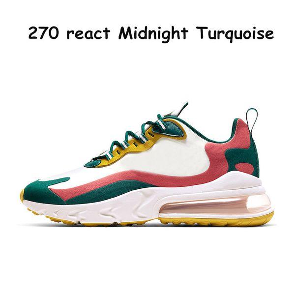 30 Gece Turquoise 40-45