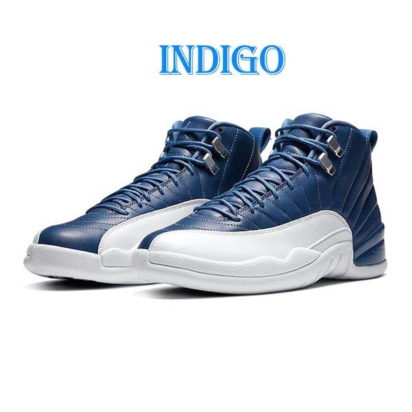 12s 7-13 Indigo