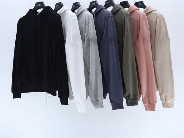 best selling womens designer Hoodie Sweatshirts Letters jogging Streetwea Ladies Clothing Cashmere print long 2021 jumper Striped