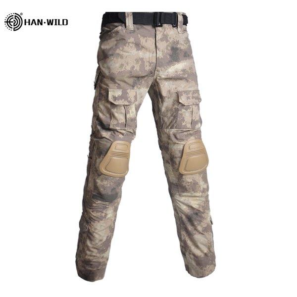 ATACS Pants