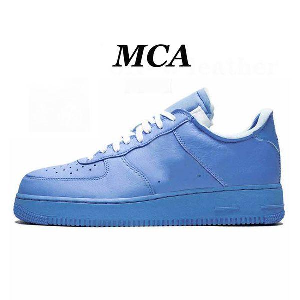 B1 36-45 MCA Leather