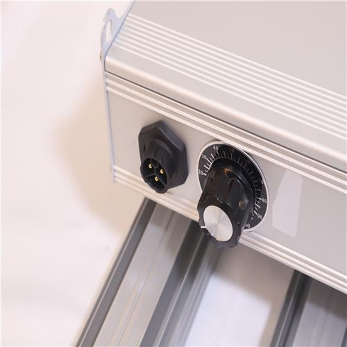 640w 8bars Rotary dimmer