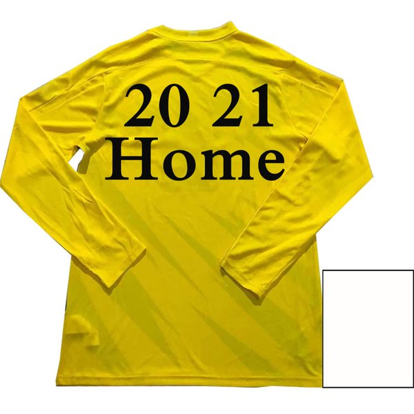 CX523 2021 Home Bundesli.. patch