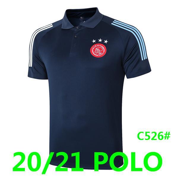 C526 # 2021POLO