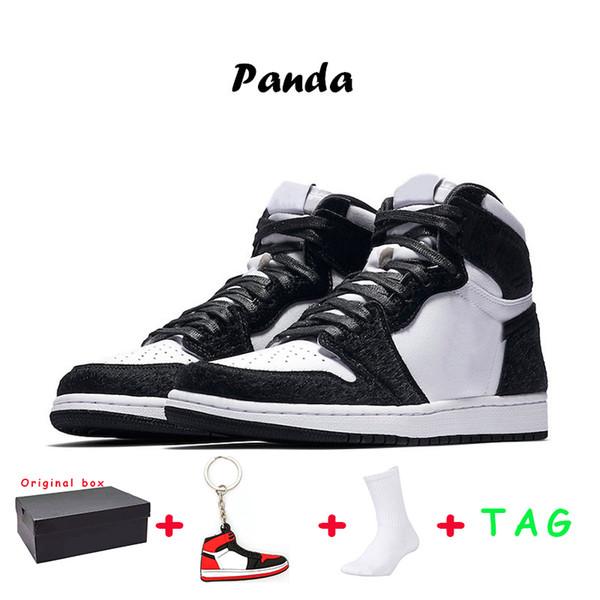 9 Panda