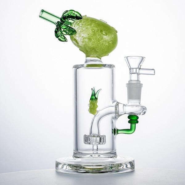 Piña verde