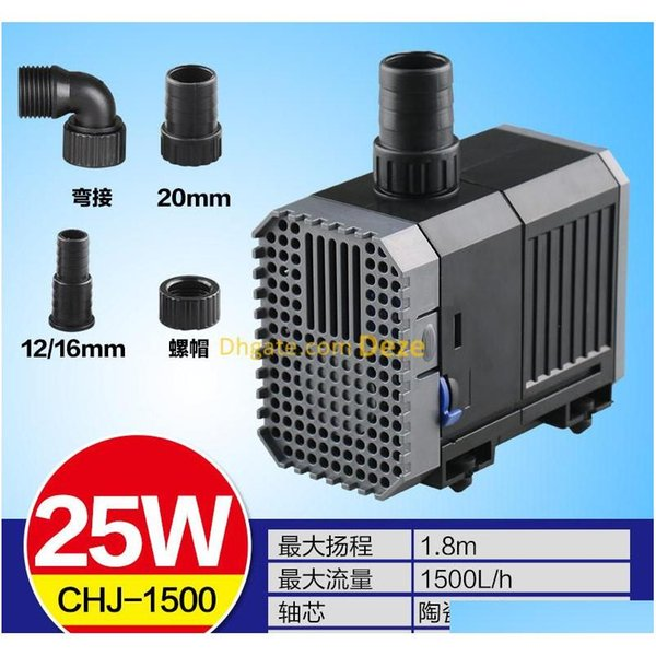 CHJ-1500