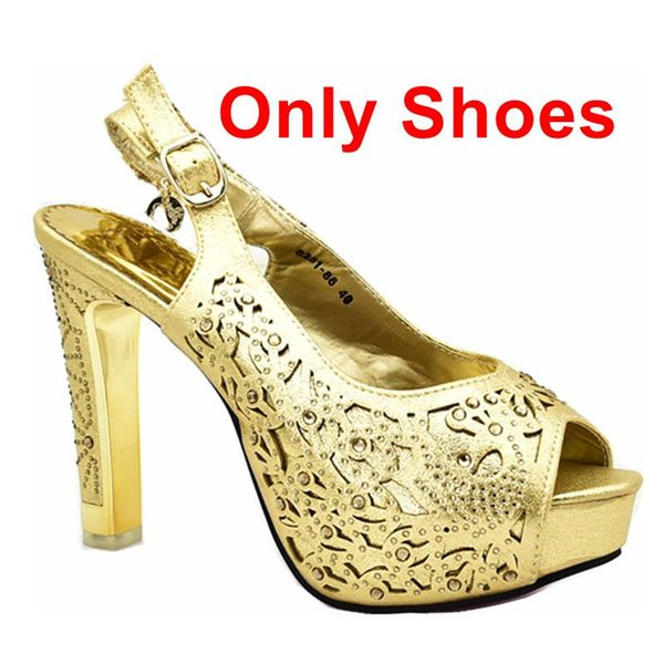 Oro Solo Shoes