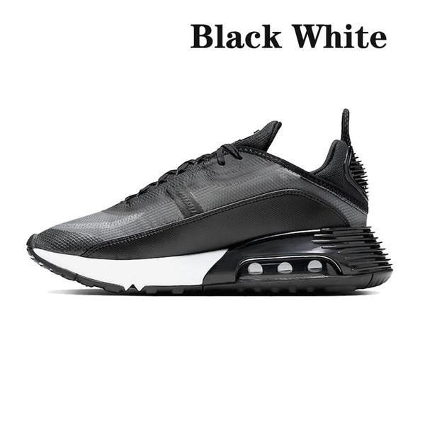 Noir Blanc 36-45