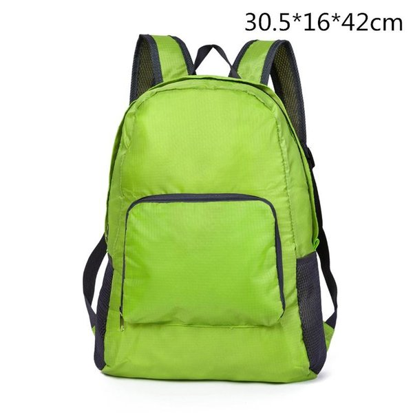 verde Mochila