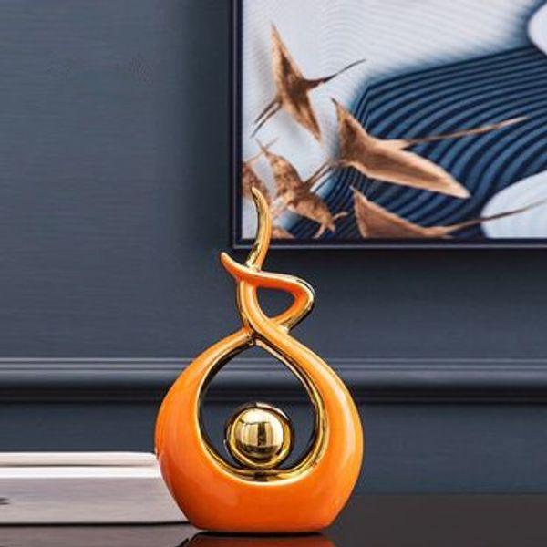 Orange-31 centímetros