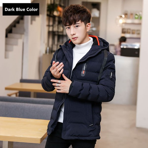 Dark Blue Color-8xl