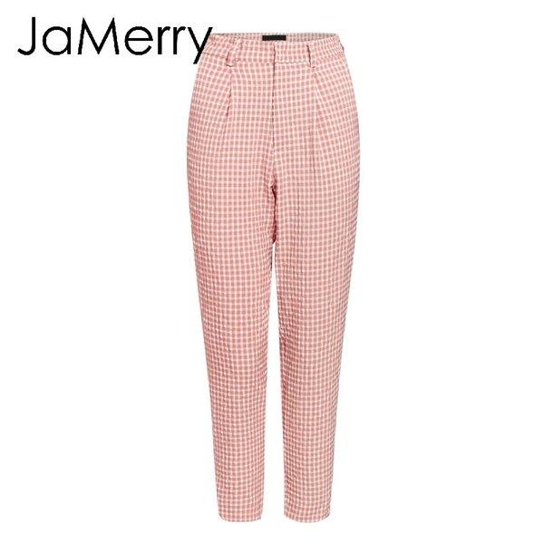 Pink Pant