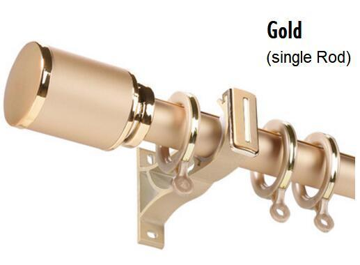 Gold-single