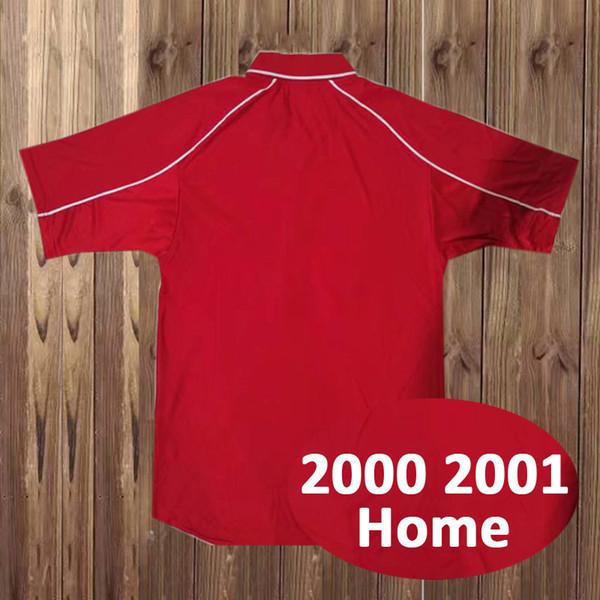 FG2113 2000 2001 Home