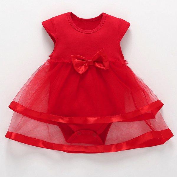 Vestido rojo 2,1