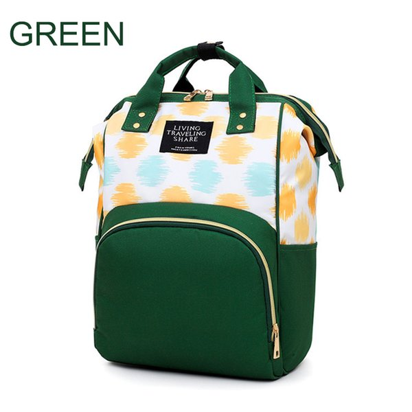 Style3 Green