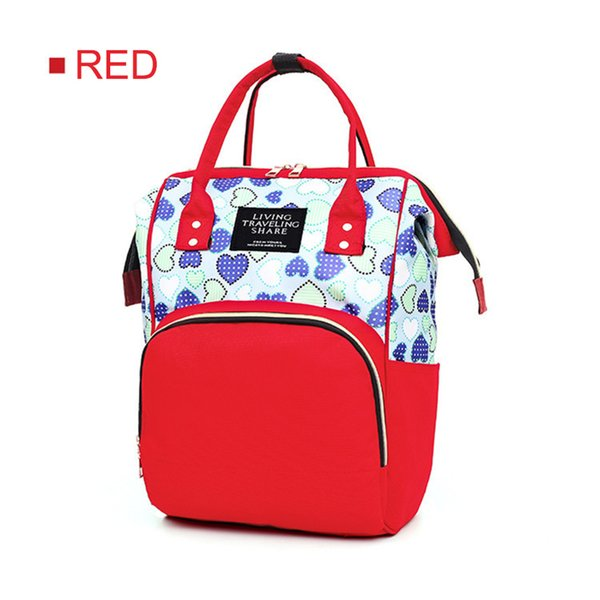 Style1 Red