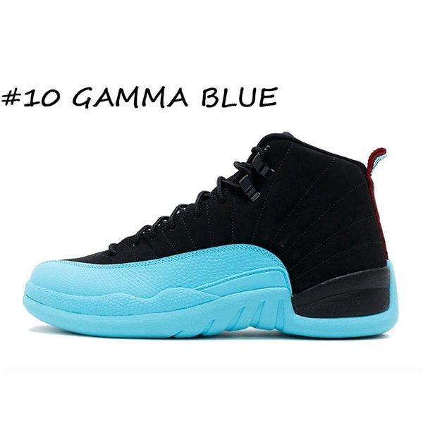 # 10 Bleu Gamma