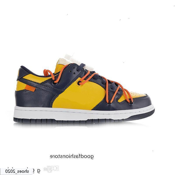 best selling Off Black White Futur SB Dunk series low-top versatile casual sports shoes