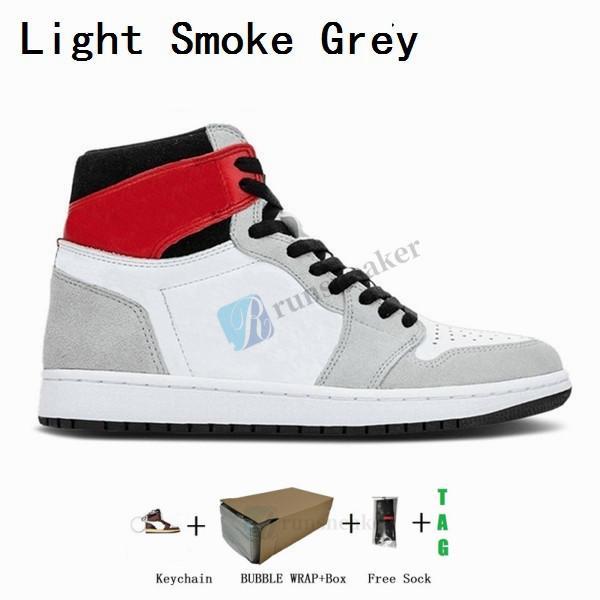 1s - Fumé Grigio