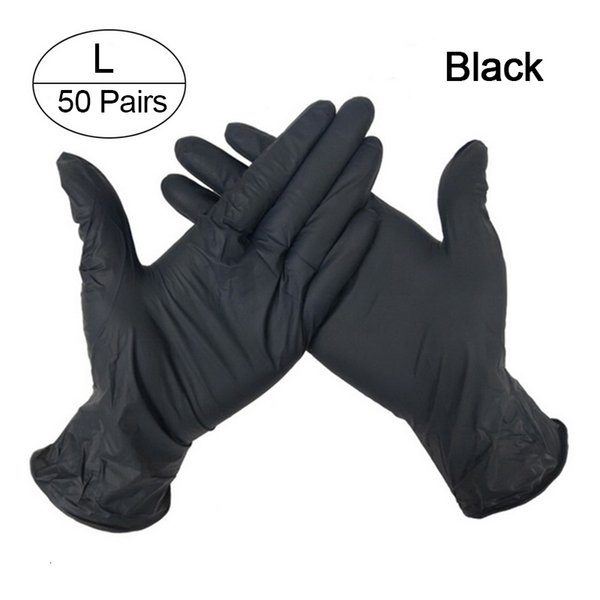Black l