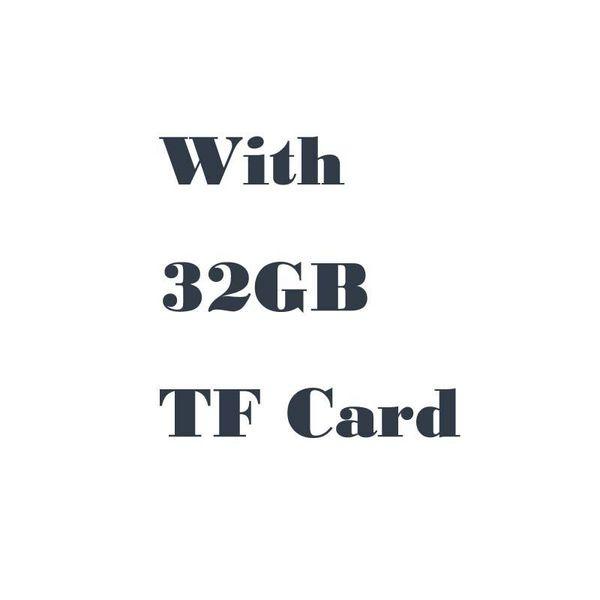 Com TF 32GB