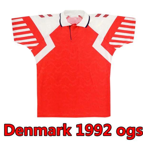 Dänemark Retro 1992 ogs