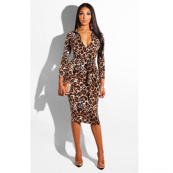 2351 Imprimer léopard