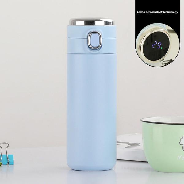 0.32L Smart temperature Blue