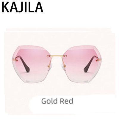 Altın kırmızı