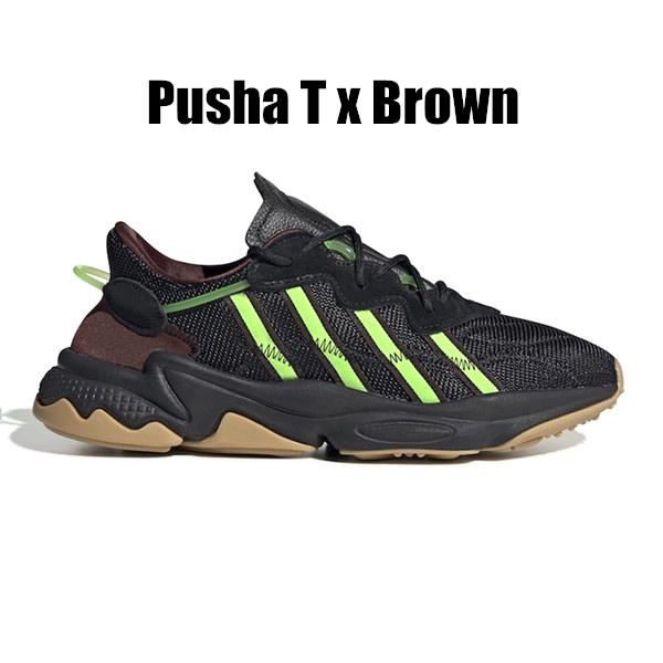 36-45 Pusha T x Brown