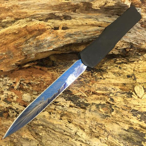 rainbow double blade