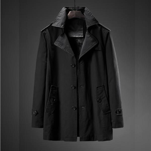 Plus velvet black