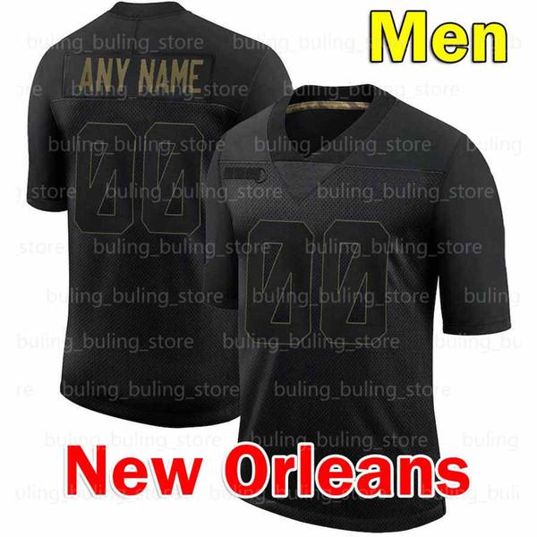 Personalizzato 2020 New Men Jersey (s t)