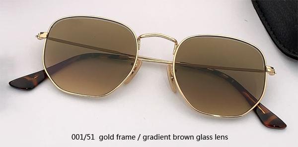 001/51 gold/gradient brown