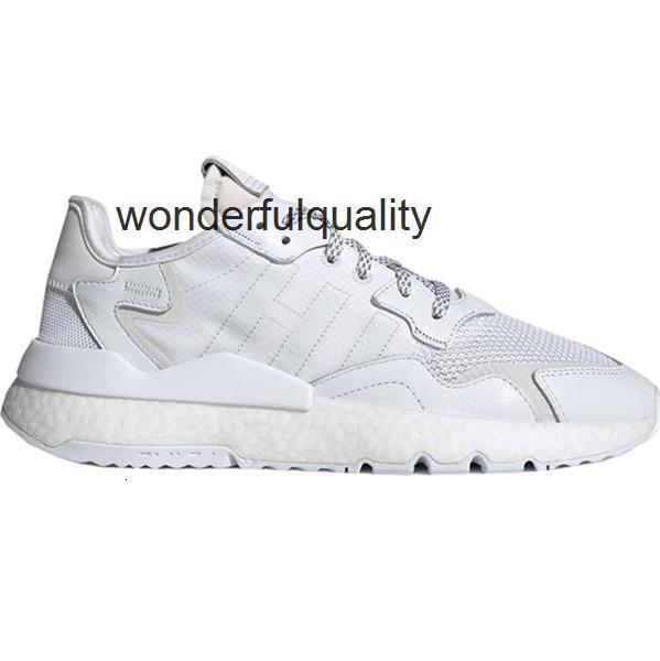 #15 36-45 Triple White