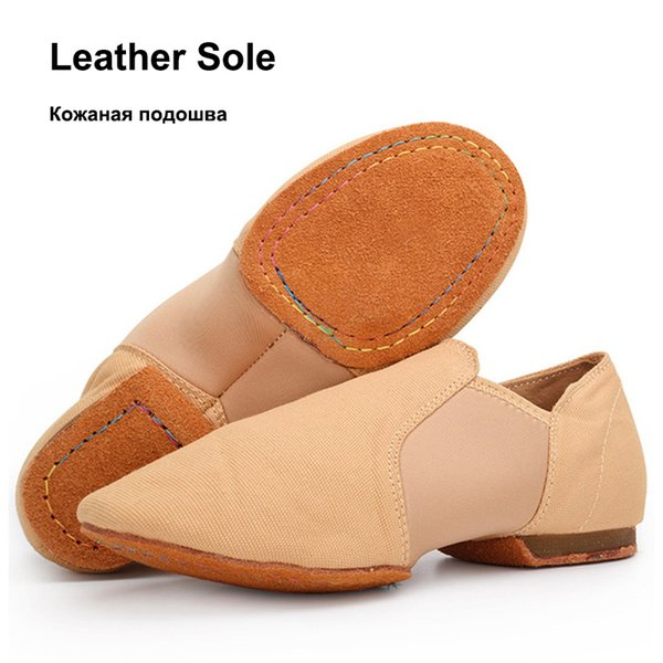 Leathercamel