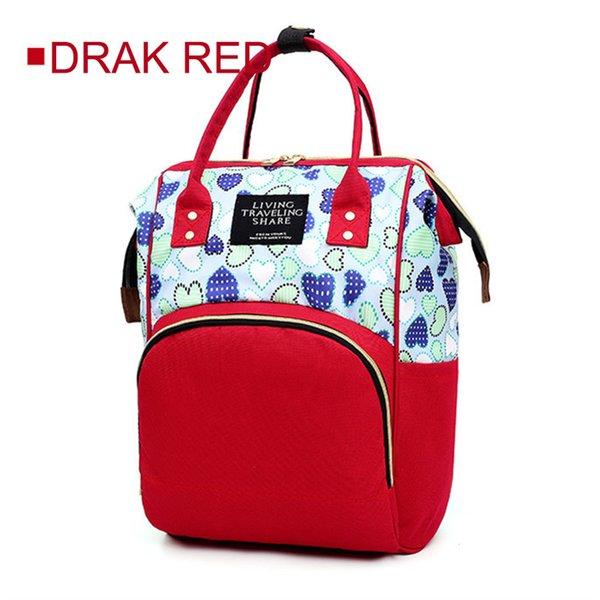 Style1 Dark Red