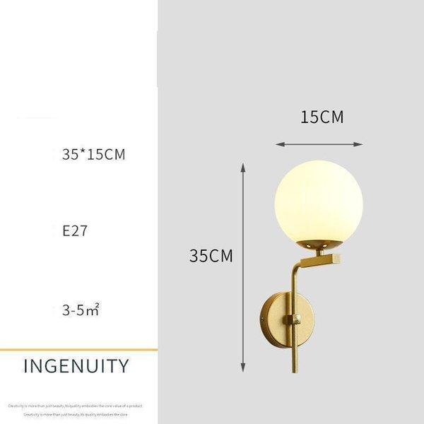 E27 LED 5W D