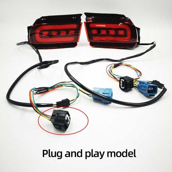 Plug and play 3 Function