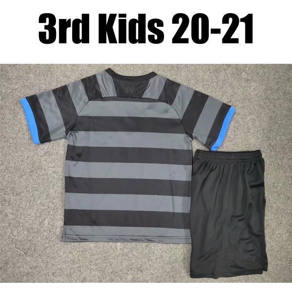 20-21 niños tercero