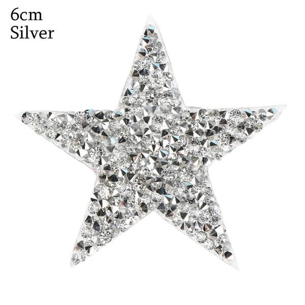 Gümüş 6 cm