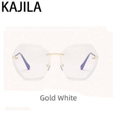 Altın beyaz