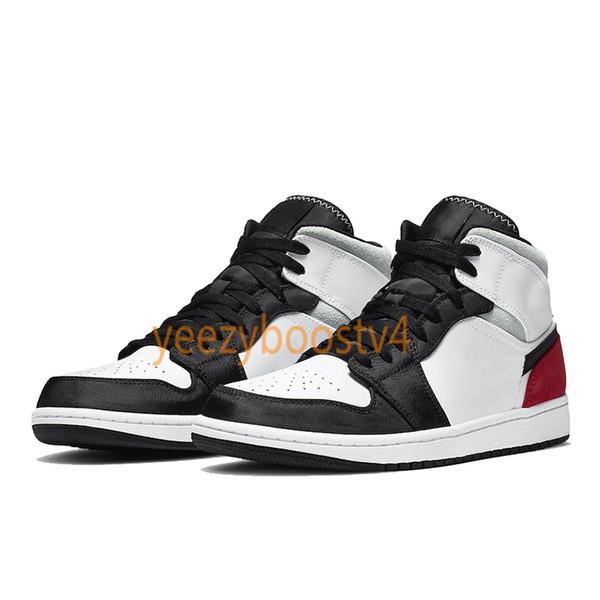 4.S أبيض أسود أحمر 55