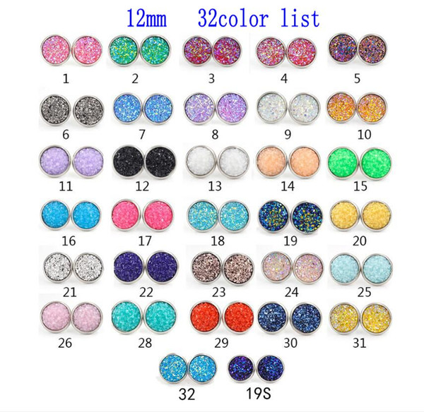 12mm 32 colors