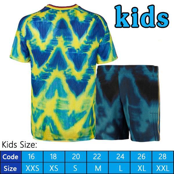 fourth kids kit