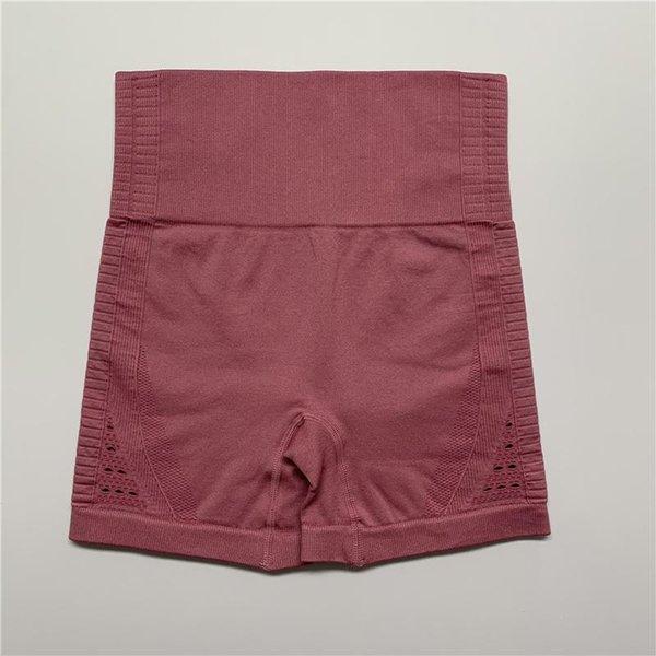 Shorts Duskypink