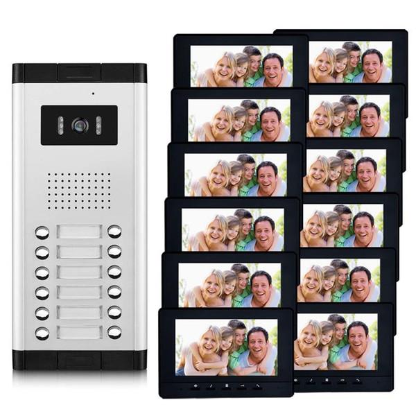 Mit 12 Monitore